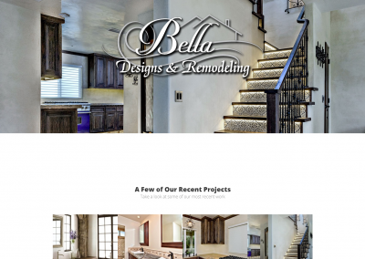 Bella Designs and Remodeling